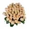 Букет из 51 розы Талея  - Фото 3