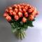 Букет из 51 розы Кахала - Фото 2