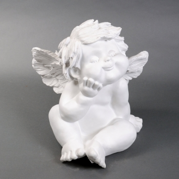 Статуэтка Ангел сидящий