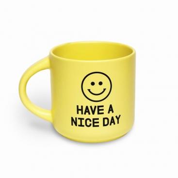 Чашка Have a nice day