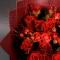 Букет роз Кармен - Фото 5