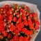 Букет из 21 роз Ванесса  - Фото 4