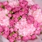 Букет Розовое облако - Фото 4