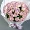 Букет 25 роз Мемори Лейн - Фото 4