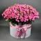 Коробка люкс с розой Мисти Бабблз - Фото 2