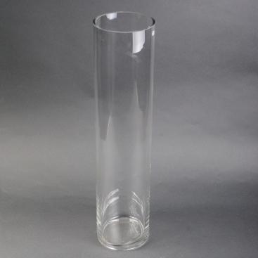Ваза цилиндр 68х16см