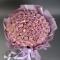 101 роза Мемори Лейн - Фото 3