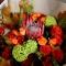 Букет с протеей Сан-Ремо - Фото 3