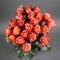 Букет из 25 роз Кахала - Фото 3
