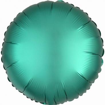 Куля кругла смарагдова 46 см