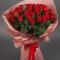 Букет из 35 роз Эль Торо  - Фото 4