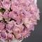 Корзина роз Мемори Лейн - Фото 3