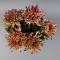Букет хризантем Закат - Фото 3