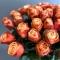 Букет из 51 розы Кахала - Фото 4