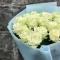 Букет из 25 роз Аваланч - Фото 2