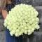 Букет из 101 розы Аваланч - Фото 1