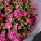 Букет из 27 роз спрей «Бабблз» - Фото 4