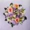 Букет невесты с розой Дэвида Остина - Фото 3