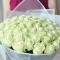 Букет из 51 розы Аваланч Премиум - Фото 4