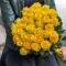 Букет из 35 роз Пенни Лэйн  - Фото 1