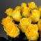 Букет из 25 роз Пенни Лэйн - Фото 3