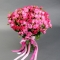 Букет с розами Бабблз стандарт - Фото 1