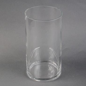 Vase cylinder 45x12cm