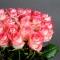 Букет из 25 роз Джумилия - Фото 4