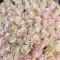 Букет из 51 розы Пинк Мондиаль - Фото 6