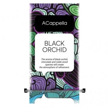 Ароматическое саше Чорная орхидея