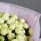 Букет из 19 роз спрей Сноу Ворлд  - Фото 6