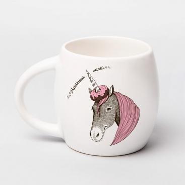 Чашка Единорог