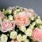 Композиция из роз спрей - Фото 5