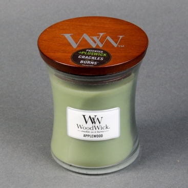 Свеча WoodWick Applewood