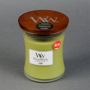Свеча WoodWick Fern