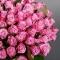 Букет из 101 розы Мэритим - Фото 4