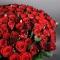 Букет из 101 розы Гран При  - Фото 6
