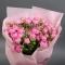 Букет из 11 роз Мисти Бабблз - Фото 2