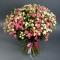 Букет из 55 роз спрей  - Фото 3