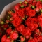 Букет из 29 роз спрей Ванесса  - Фото 4