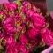 Букет из 19 роз Рич Бабблз - Фото 3