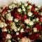 Букет из 29 роз спрей - Фото 4