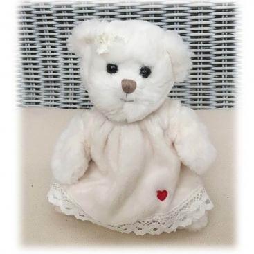 Ведмедик-дівчинка Melissa 15 см