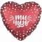 Шар сердце Ты чудо