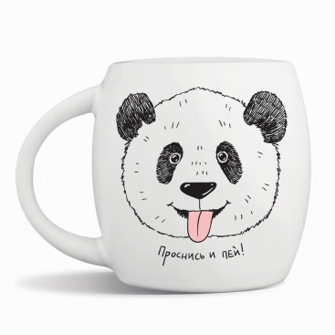 Чашка Панда