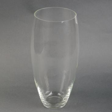 Vase ellipse 39x19cm