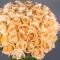 Букет из 51 розы Пич Аваланч - Фото 2