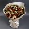 Букет из 29 роз спрей - Фото 3