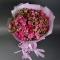 Букет из 27 роз спрей «Бабблз» - Фото 3