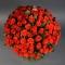 Букет из 101 розы Эль Торо  - Фото 5